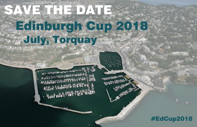 save the date ed cup 2018